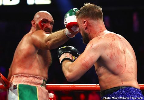 - Latest Tyson Fury Bob Arum Eddie Hearn Fury vs. Wallin Otto Wallin top rank