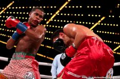 Latest Daniyar Yeleussinov Devin Haney Haney vs. Abdullaev Hunter vs. Kuzmin Michael Hunter Sergey Kuzmin Zaur Abdullaev