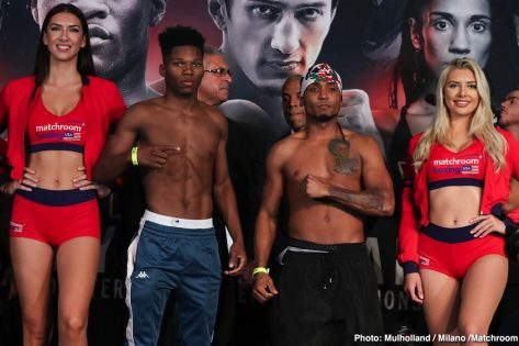 Latest Amanda Serrano Devin Haney Haney vs. Abdullaev Heather Hardy Hunter vs. Kuzmin Michael Hunter Sergey Kuzmin Zaur Abdullaev