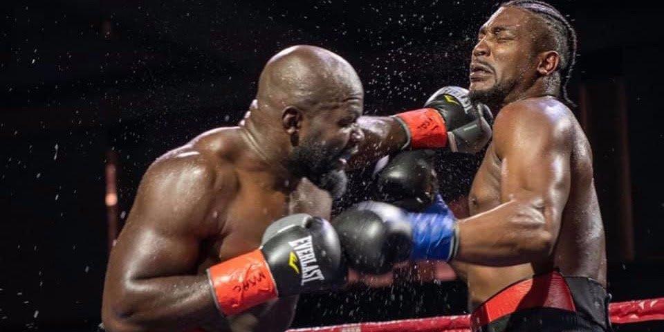 - Latest Carlos Takam Craig Lewis Takam vs. Lewis