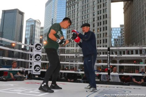 - Latest Bivol vs. Castillo Dmitry Bivol