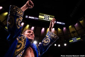Pacquiao can win 9th division title against GGG