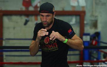 - Latest Canelo Alvarez Sergey Kovalev