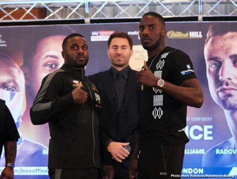 - Latest David Price Derek Chisora Ricky Burns Chisora vs. Price DAZN Eddie Hearn Lawrence Okolie Lee Selby Prograis vs. Taylor Regis Prograis Sky Box Office