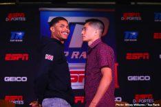 - Latest Joet Gonzalez Shakur Stevenson Stevenson vs. Gonzalez Top Rank Boxing