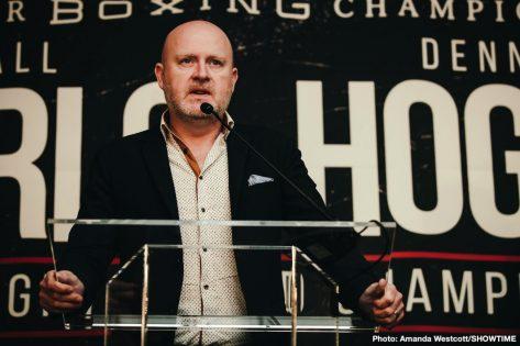 - Latest Charlo vs. Hogan Dennis Hogan Jermall Charlo Showtime