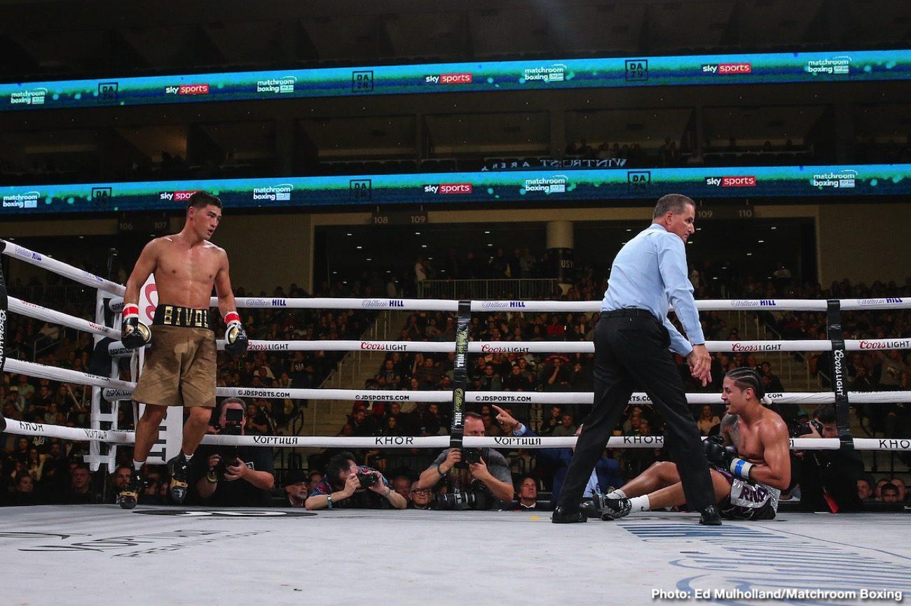 - Latest Bivol vs. Castillo Dmitry Bivol Lenin Castillo