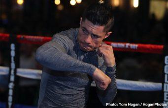 - Latest Canelo Alvarez Sergey Kovalev Blair Cobbs Canelo vs. Kovalev DAZN Garcia vs. Duno Romero Duno Ryan Garcia