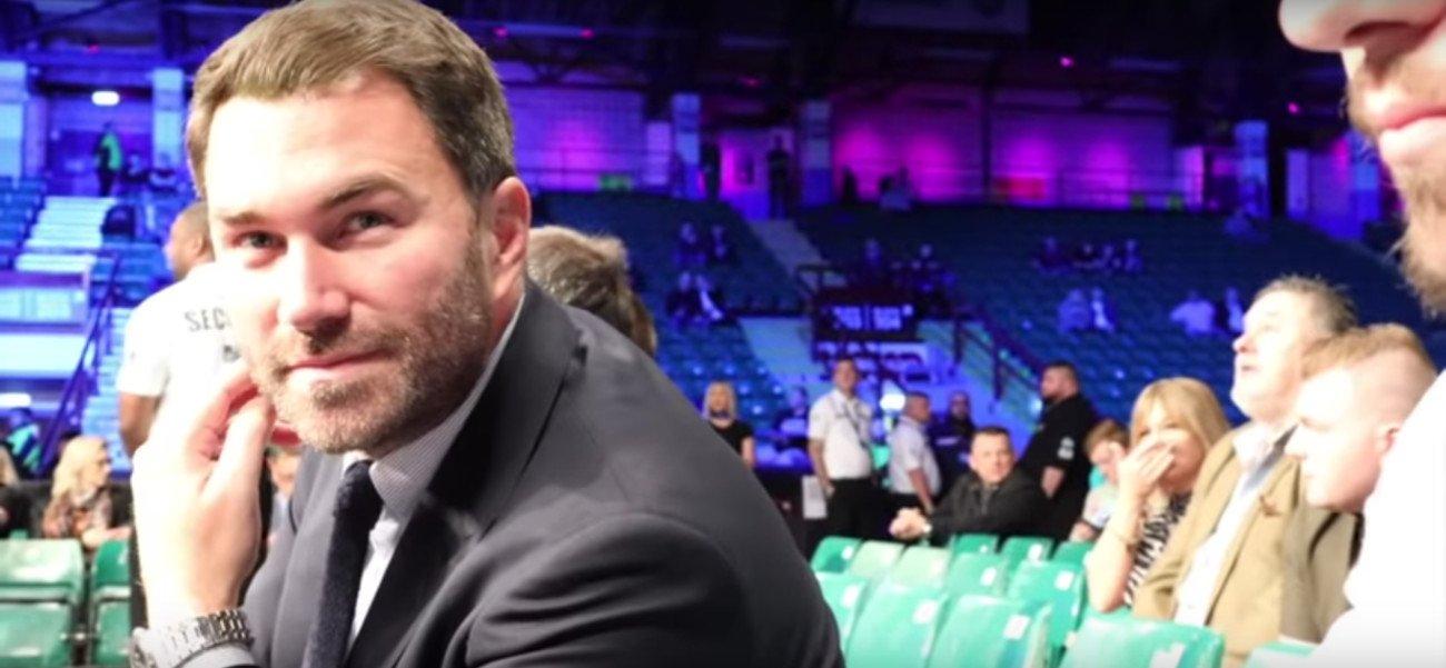 Hearn: Dave Allen needs proper