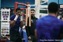 - Latest Anthony Joshua Andy Ruiz Joshua vs Ruiz Ruiz vs. Joshua