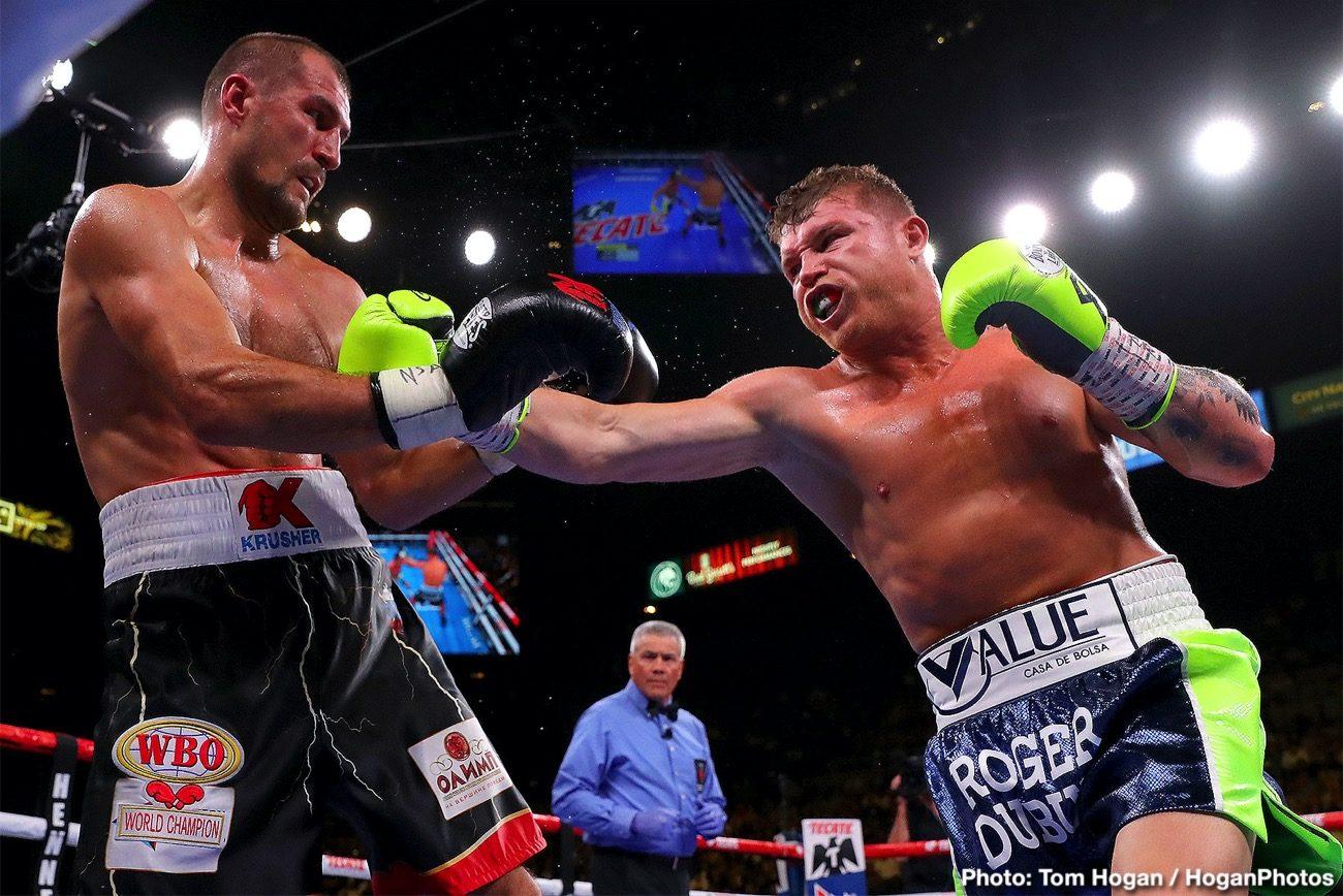 Anthony Joshua Canelo Alvarez Deontay Wilder Tyson Fury Vasyl Lomachenko