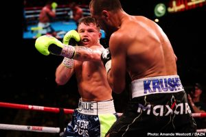 Canelo Alvarez's May 2 opponent will 'SURPRISE' everybody – Eric Gomez