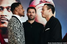 - Latest Daniel Jacobs Julio Cesar Chavez Jr.