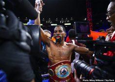Kubrat Pulev ESPN Herring vs. Roach Jamel Herring Lamont Roach Pulev vs. Booker Robeisy Ramirez Rydell Booker Top Rank Boxing
