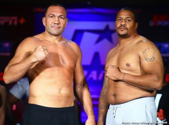 - Latest Kubrat Pulev Aelio Mesquita ESPN Gabriel Flores Jr. Herring vs. Roach Jamel Herring Lamont Roach Pulev vs. Booker Top Rank Boxing