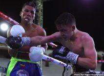 - Latest Cano vs. Ortiz Hasanboy Dusmatov Pablo Cesar Cano Roberto Ortiz