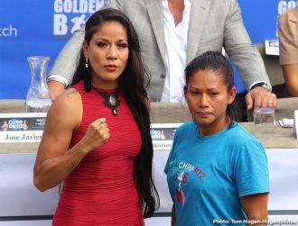 - Latest Cano vs. Ortiz Golden Boy Promotions Pablo Cesar Cano Roberto Ortiz