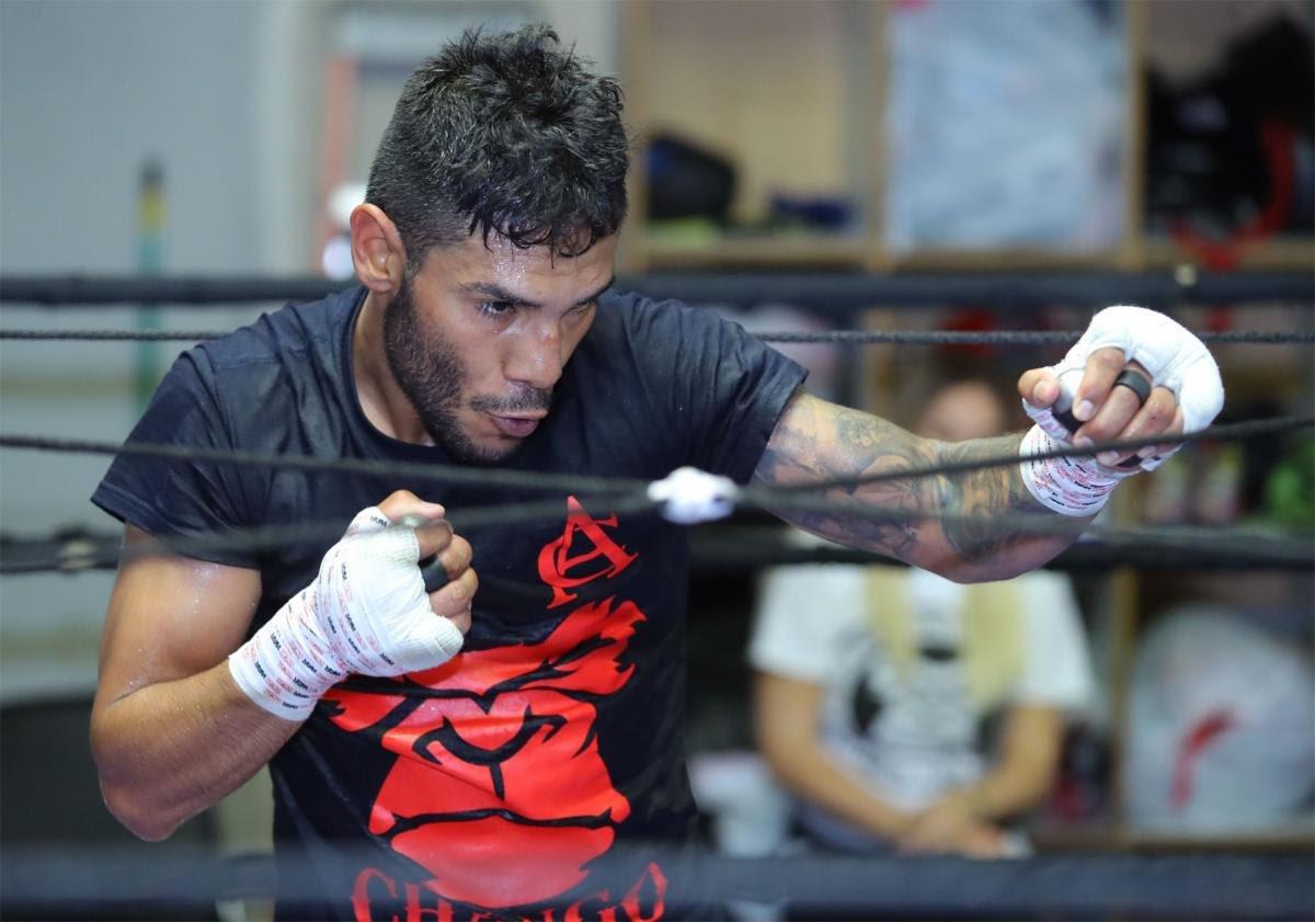 - Latest ANDREW CANCIO Cancio vs. Alvarado Rene Alvarado