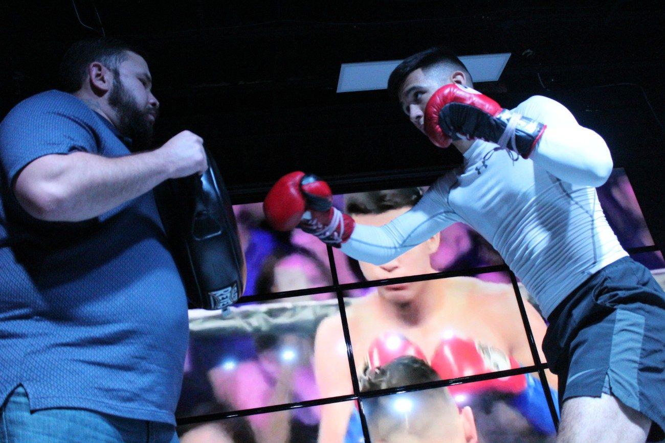 - Latest Deontay Wilder Fox Sports pay-per-view Kevin Shacks Luis Ortiz Omar Juarez Wilder vs. Ortiz