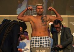 Anthony Joshua DAZN Dillian Whyte Joshua vs Ruiz Mariusz Wach Sky Sports Box Office Whyte vs. Wach