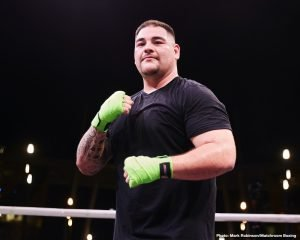 Andy Ruiz Jr. vs. Luis Ortiz possible next, the winner gets WORLD title shot