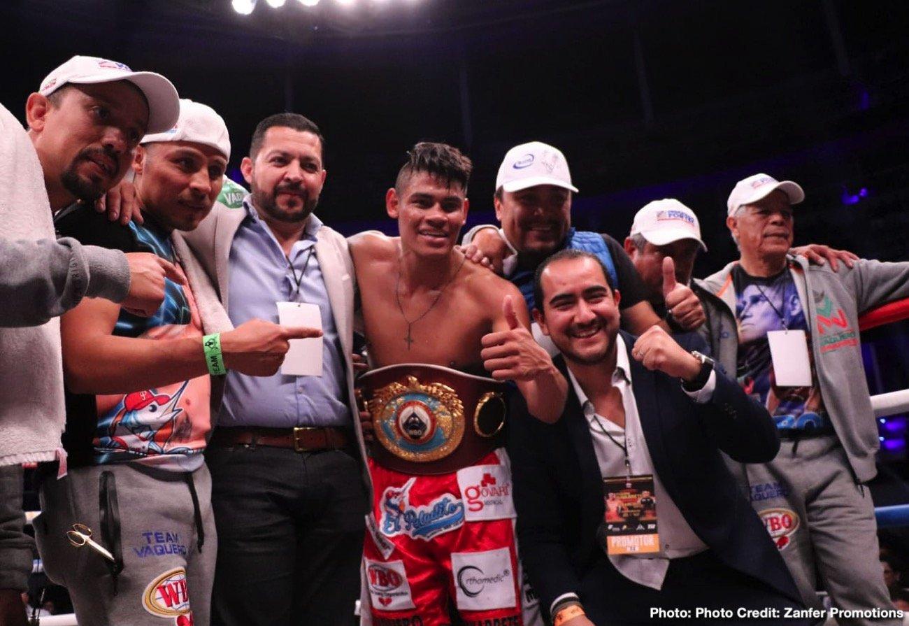 Deontay Wilder Tyson Fury Charles Martin Emanuel Navarrete Gerald Washington Jeo Santisima Top Rank Boxing Wilder vs. Fury