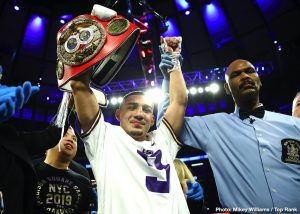 Teofimo Lopez not happy with deal, Vasily Lomachenko fight in jeopardy