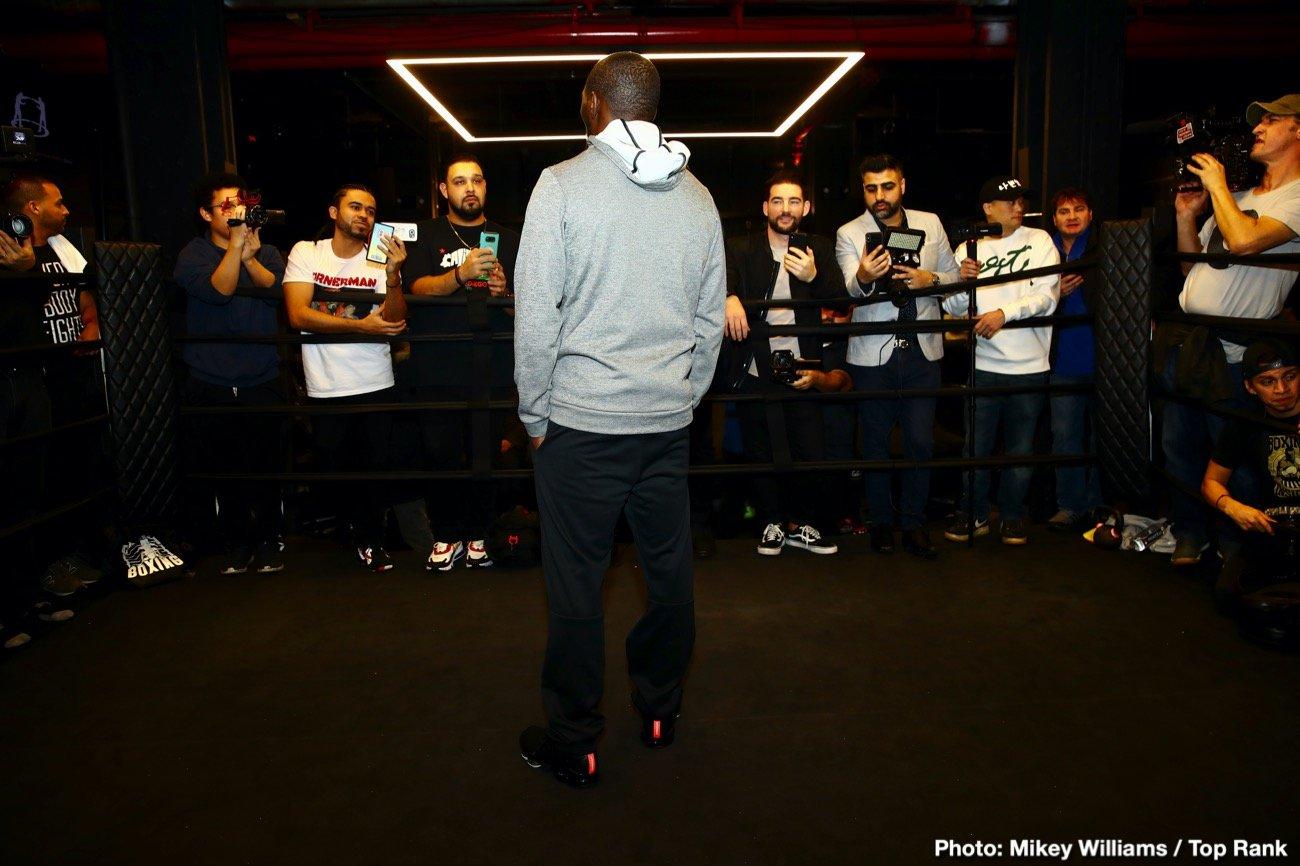 Canelo Alvarez Terence Crawford Crawford vs. Kavaliauskas Egidijus Kavaliauskas ESPN Top Rank Boxing