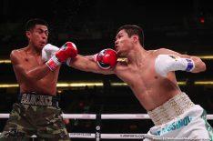 - Latest Daniel Jacobs Julio Cesar Chavez Jr.