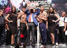 Latest Ancajas vs. Gonzalez Emanuel Navarrete ESPN Francisco Horta Jerwin Ancajas Miguel Gonzalez Navarrete vs. Horta
