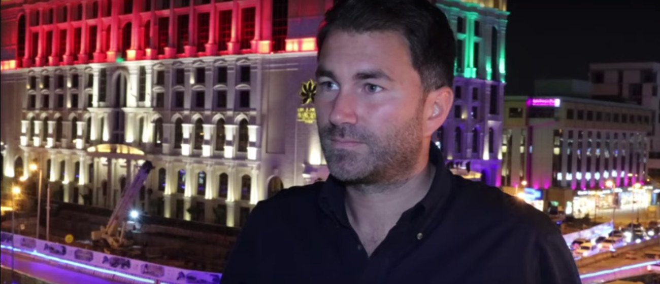 Aleksandr Usyk Derek Chisora
