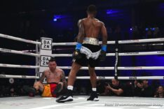 - Latest Demetrius Andrade