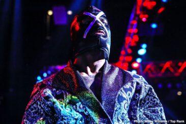 - Latest Jesse Hart Joe Smith Smith vs. Hart