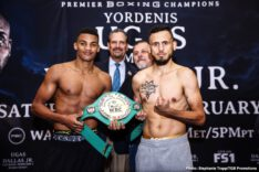- Latest Anthony Dirrell Keith Thurman