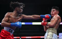 "Latest Gary ""Spike"" O'Sullivan Jaime Munguia Munguia vs. O'Sullivan"