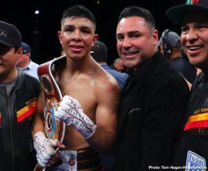 Munguia beats O'Sullivan, calls out Canelo, Golovkin & Charlo brothers