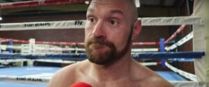 Tyson Fury: I've got 3 fights left – Wilder, Joshua & Whyte
