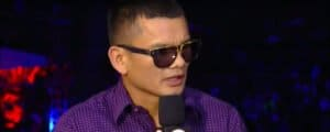Marcos Maidana returning to the ring in 2020
