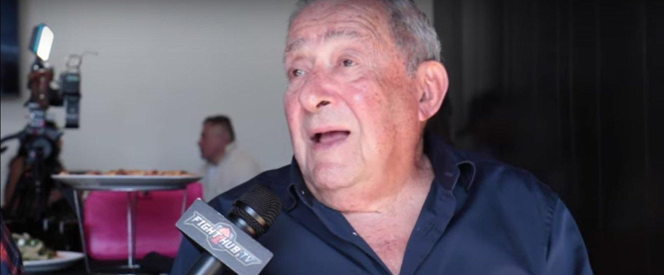 Gervonta Davis Vasyl Lomachenko Bob Arum Devin Haney Top Rank Boxing