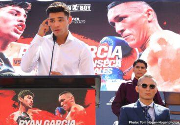 - Latest Jorge Linares Oscar De La Hoya