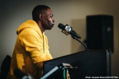 - Latest Gary Russell Jr. Guillermo Rigondeaux