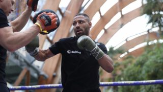 Kell Brook: I can hurt Terence Crawford 100%