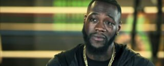Deontay Wilder: 'There WON'T be a third Tyson Fury fight'
