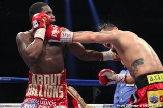 Adrien Broner returning to 140 as the new CASH cow