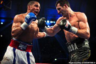 - Latest Adrien Broner Andre Ward Anthony Joshua Carl Froch Mike Tyson Wladimir Klitschko