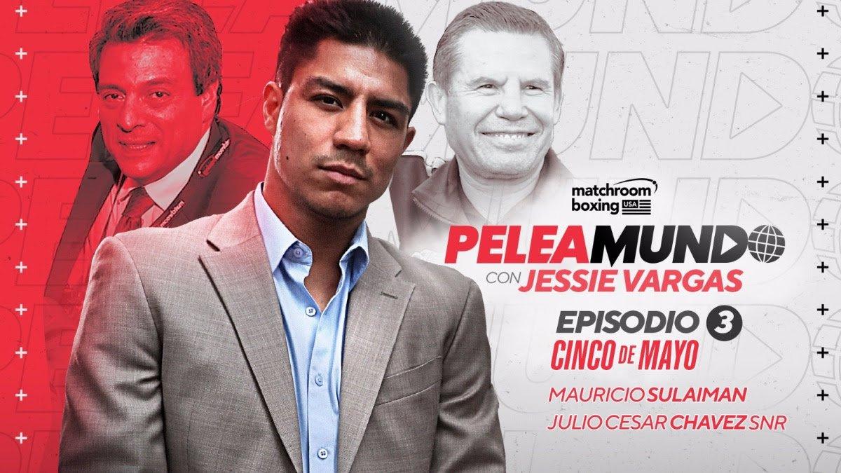 - Latest Julio Cesar Chavez