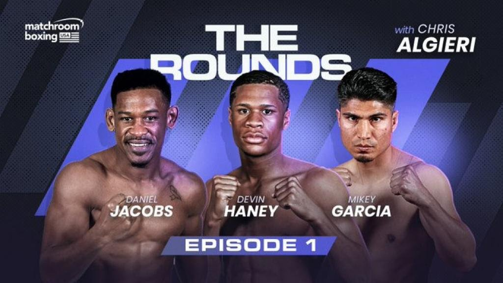 - Latest Daniel Jacobs Devin Haney Mikey Garcia