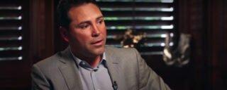 De La Hoya: I can still beat ANYBODY