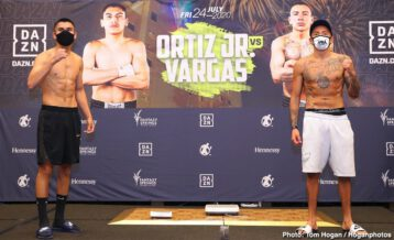 Mercito Gesta Vergil Ortiz Jr