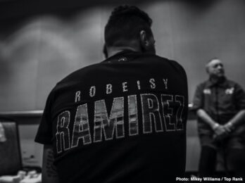 - Latest Robeisy Ramirez
